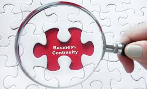 Examining Business Continuity